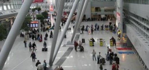 Luchthaven Dusseldorf populair voor Nederlanders en Belgen