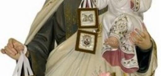Virgen del Carmen - Los Cristianos