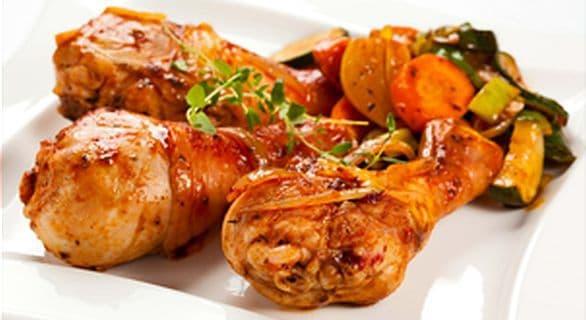 Otelo Adeje restaurante pollo
