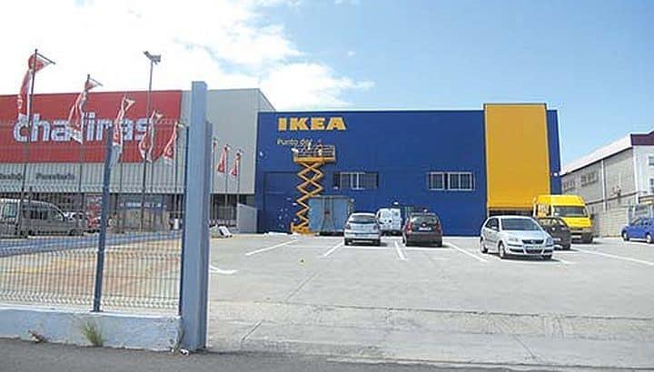 Ikea in zuid tenerife tenerife vakantie - Ikea tenerife productos ...