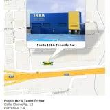 Ikea in Zuid Tenerife