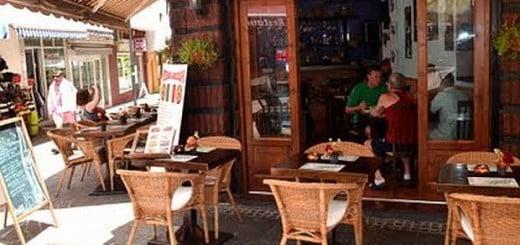 Pizzeria Daccapo Los Cristianos