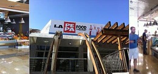 La Pepa Food Market Los Cristianos