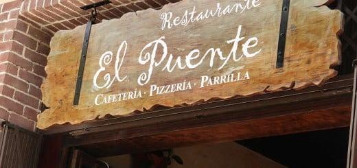 Restaurant El Puente Adeje