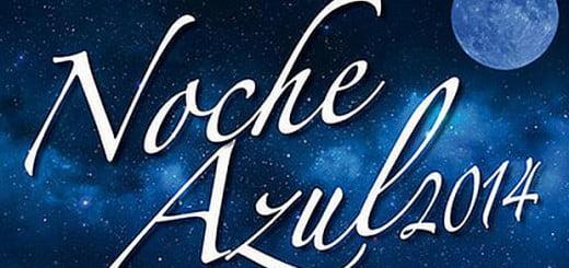 Noche Azul 2014