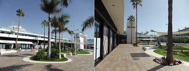 Centro comercial parque santiago 6 tenerife vakantie - Centro comercial del mueble tenerife ...