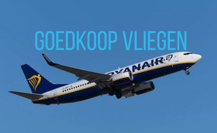 Goedkoop vliegen Tenerife - Vliegtickets