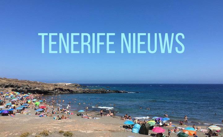 Tenerife Nieuws