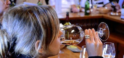 Wijn proeven El Sauzal