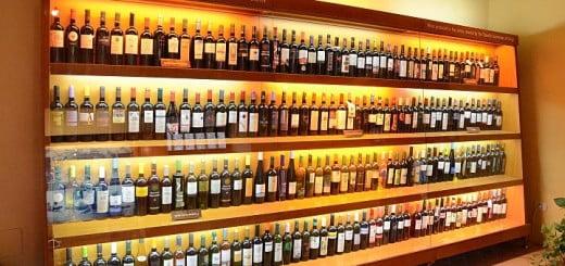 Wijndegustatie Tenerife