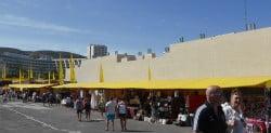 Markt van Los Cristianos