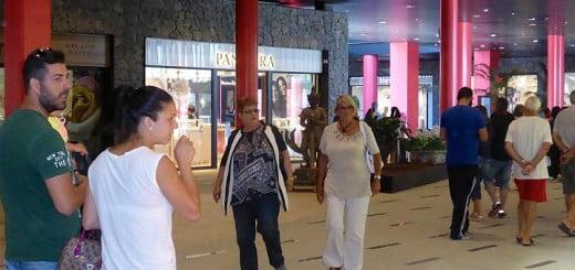 Siam Mall open