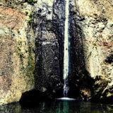 waterval Barranco del Infierno