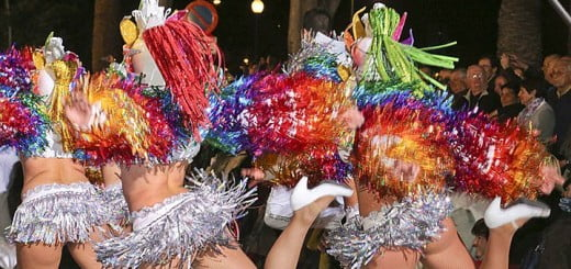 thema Carnaval 2016