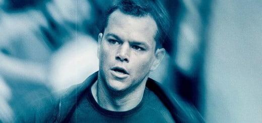Opnames Bourne nummer 5 met Matt Damon