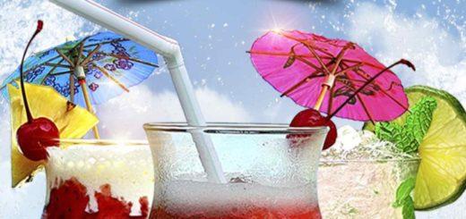Cocktailwedstrijd Costa Adeje