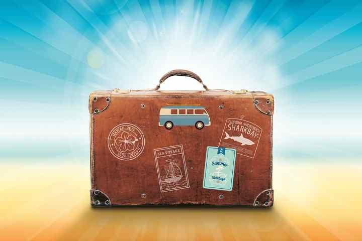 jetair bagage