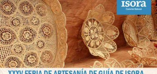 Feria de Artesania van Guía de Isora 2016