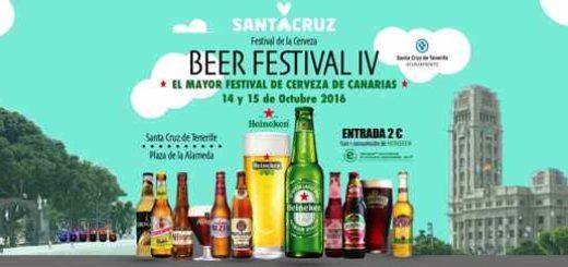Bier Festival Santa Cruz