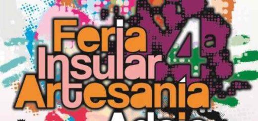 Feria Insular Artesania Adeje 2016
