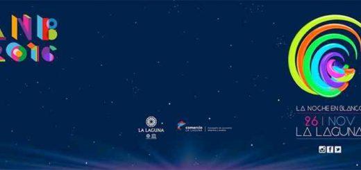 La Noche en Blanco 2016 La Laguna