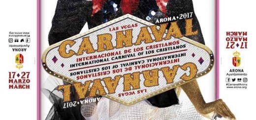 Carnaval Los Cristianos 2017