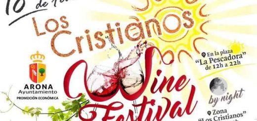 Los Cristianos Wine Festival 2017