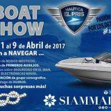 Eerste Bootshow Siam Mall