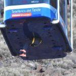 Teleferico del Teide evacuatie 4