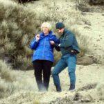 Teleferico del Teide evacuatie 5