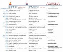 Fenautica 2017 programma deel 1