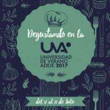Degustando en la UVA 2017 - Adeje