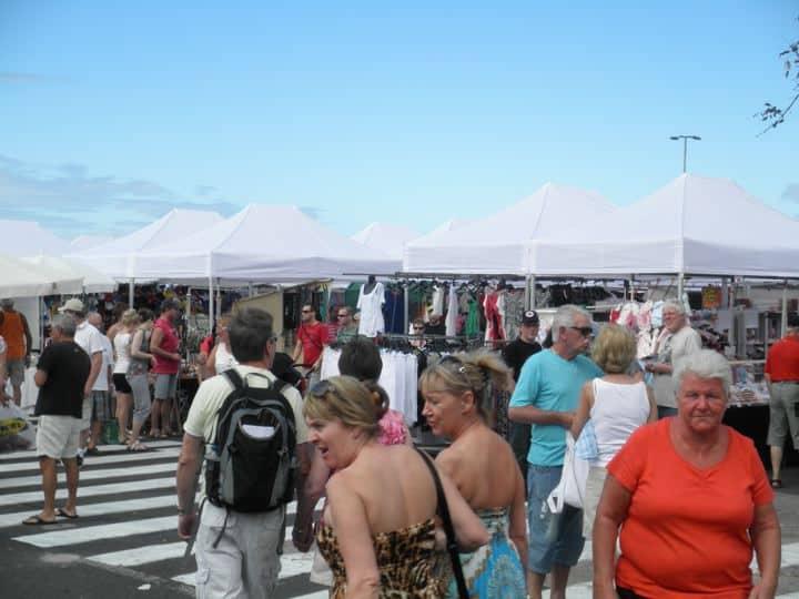 Markt Costa Adeje