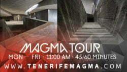 Magma Tour Costa Adeje