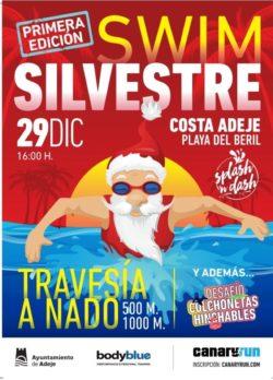 Swim Silvestre 2018