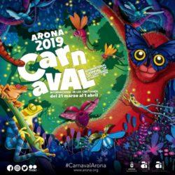 Carnaval Los Cristianos 2019