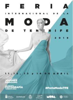Moda Tenerife 2019 in Adeje affiche
