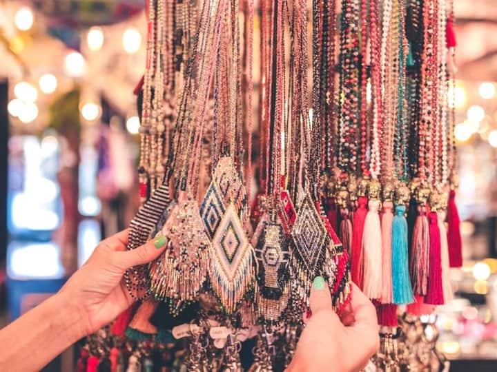 Markt van Las Galletas