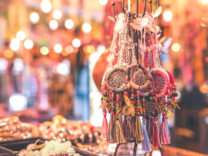 Markt van San Isidro